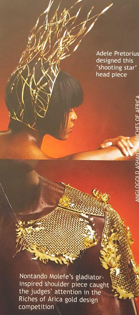 12.Sawubona magazine ANGLO GOLD 4
